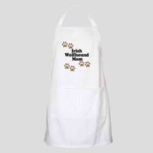 Irish Wolfhound Mom Apron